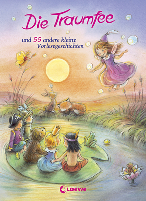 The Dream Fairy and 55 Other Stories for Reading Aloud