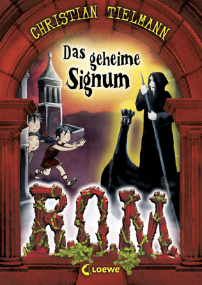 R.O.M. - The Secret Signum (Vol. 2)