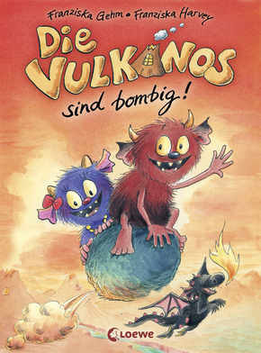 The Vulkanos Are Smashing! (Vol. 2)