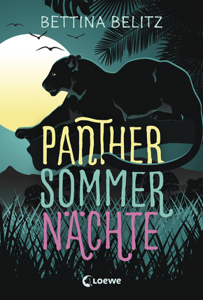 Panther Summer Nights