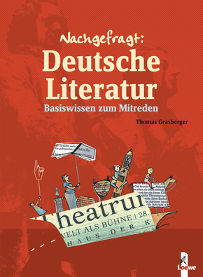 Guide to German Literature