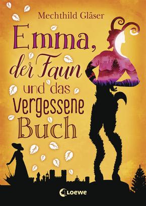 Emma, der Faun und das vergessene Buch