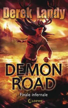 Demon Road (Band 3) - Finale infernale
