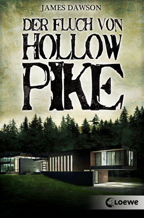 Der Fluch von Hollow Pike
