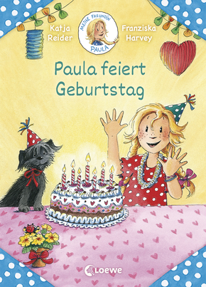 My Best Friend Paula - Birthday Party
