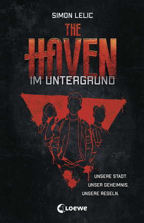 The Haven - Im Untergrund