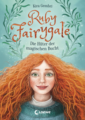 Ruby Fairygale - Guardians of the Magic Bay (Vol. 2)