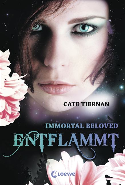 """""""Entflammt"""" von Cate Tiernan, Jugendbuch, Fantasy"""