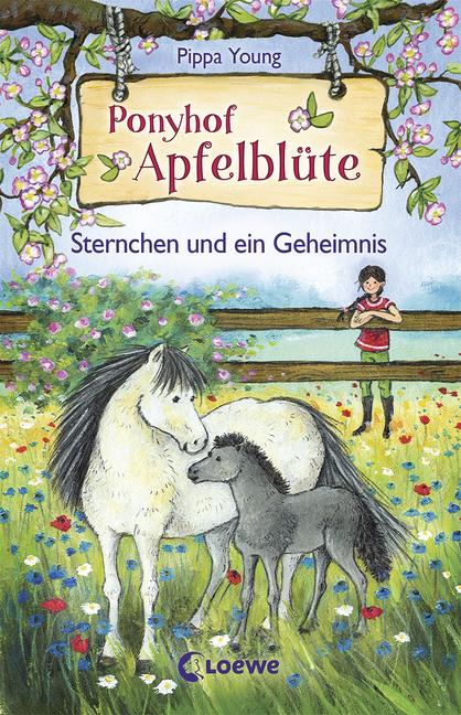 Bildergebnis für Ponyhof Apfelblüte Bilder
