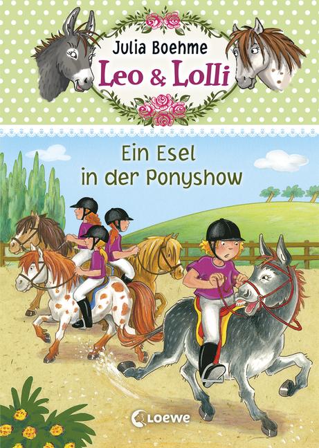Leo Lolli Loewe Verlag