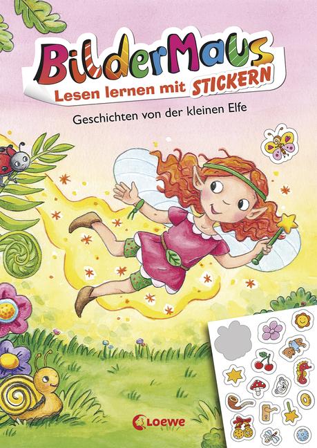 Erstlesebücher - Empfehlungen vom Loewe Verlag