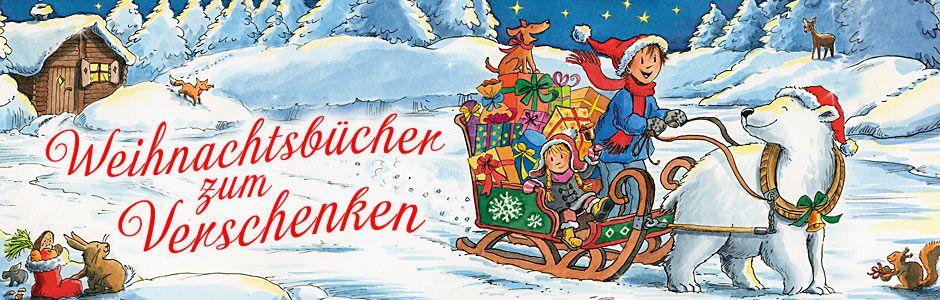 Advent Und Weihnachten Im Kindergarten.Weihnachtsbücher Kinderbücher Loewe Verlag