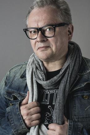 Kunze, Heinz Rudolf
