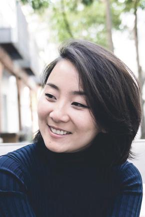 Marie Lu
